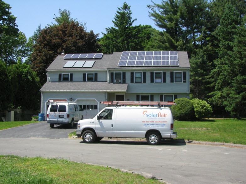 careers in solar