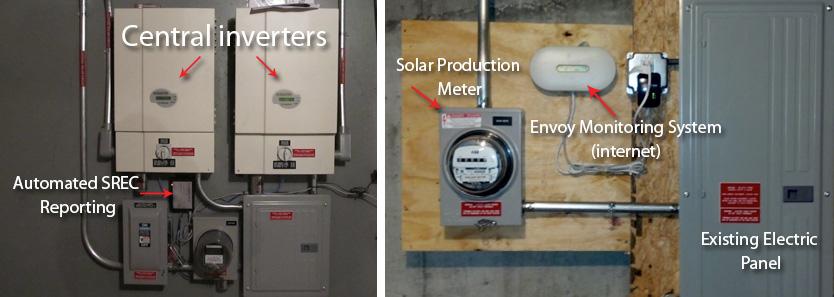 Residential Solar Electric | SolarFlair Energy Inc.